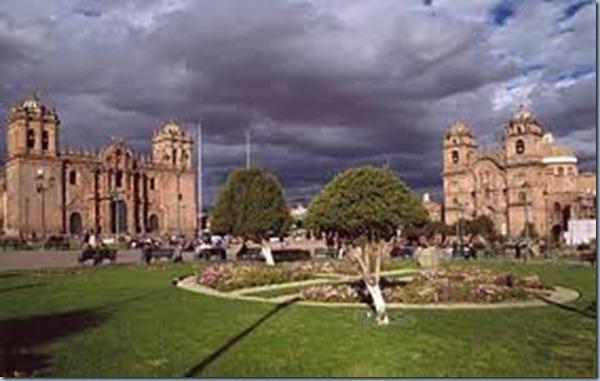 Cuzco I