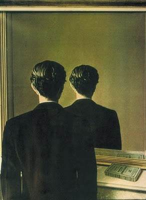 Medo do espelho
